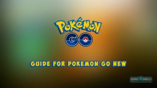 Гайд по Pokemon Go