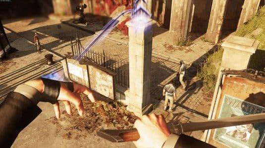 Dishonored 2 новые скриншоты 4