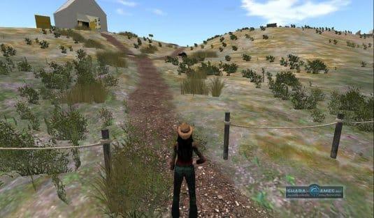 Собственное ранчо