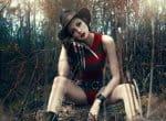 LeeAnna Vamp — косплеи с дьявольщиной