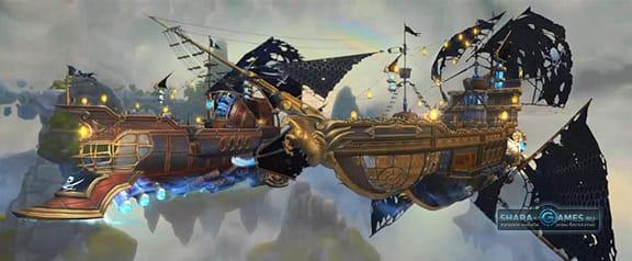Премиум-корабли