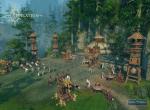 Деревня расы крылатых