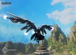 Крылья бывают разные
