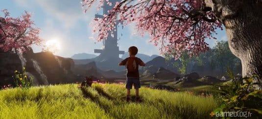 Seasons of Heaven скриншот 1