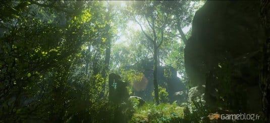 Seasons of Heaven скриншот 3
