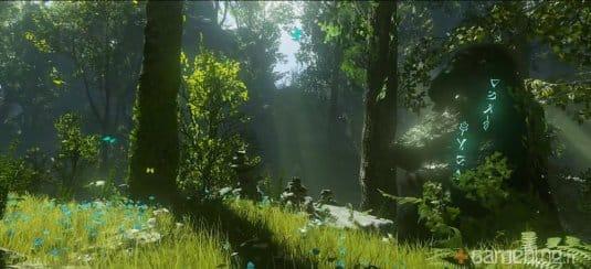 Seasons of Heaven скриншот 5