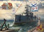 Подборка обоев World of Warships №2