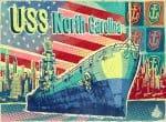 Другие обои World of Warships 1920х1080 №8