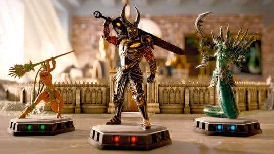 Скриншоты Might & Magic: Showdown 2