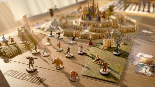 Скриншоты Might & Magic: Showdown 3