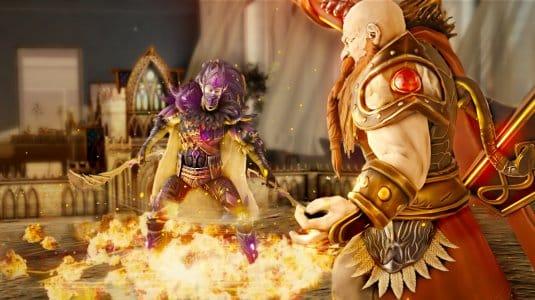 Скриншоты Might & Magic: Showdown 6