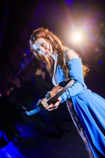 Ксения Шелковская — косплей на Маргери Тирелл #5