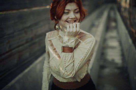 Ксения Шелковская № 8