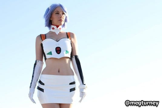 Meg Turney Cosplay #15