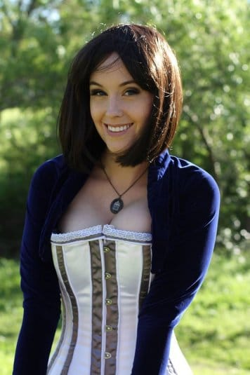 Meg Turney Cosplay #13