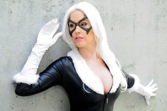 Meg Turney Cosplay #21