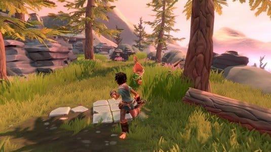 Скриншоты Pine 5