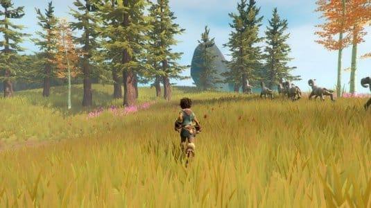 Скриншоты Pine 2