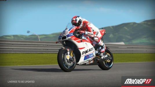 Скриншоты MotoGP 17_5