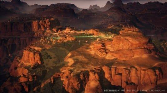 Скриншоты BattleTech #5