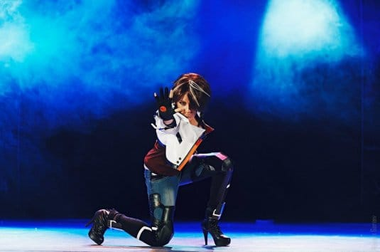 Косплеи Amiko-chan. Фото № 19