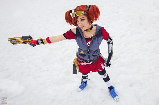 Косплеи Amiko-chan. Фото № 38