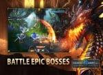 Битва с боссом
