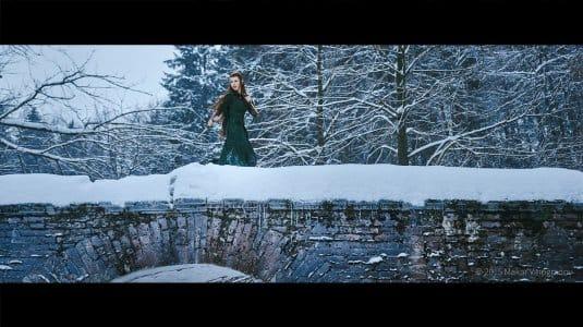 Тина Рыбакова. Косплей. Фото № 11