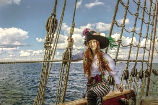 Тина Рыбакова. Косплей. Фото № 26