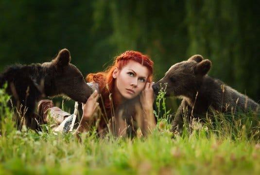 Тина Рыбакова. Косплей. Фото № 57