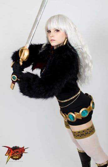 Косплей Maridah на Slayer. Фото № 86