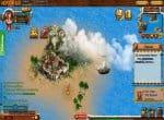 Найдите пиратов возле крепости «Торн»