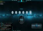 Главное меню игры Цифровой Предел