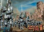 Тяжелая пехота в Kingdom Under Fire 2
