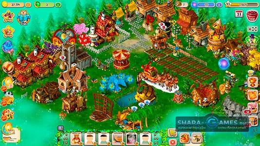 Ферма в Легенды снов: Куда ведут сны