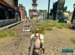 Скриншот Steam Hammer № 4. Пешее путешествие