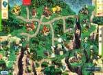 Скриншот  № 1 из игры Полцарства за принцессу 3