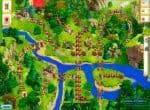 Скриншот  № 9 из игры Полцарства за принцессу 3