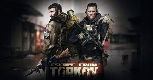 Побег из Таркова скачать