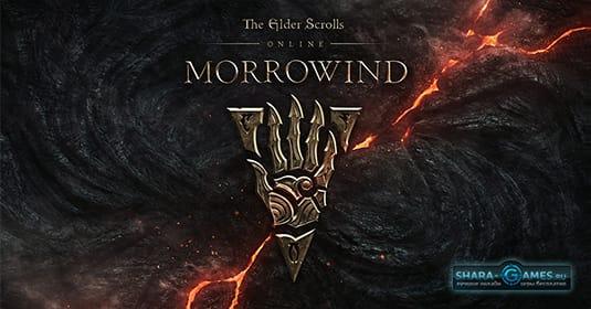 Скачать The Elder Scrolls Online торрент, прямая ссылка