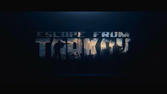 Побег из Таркова: обои на рабочий стол № 5