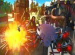 Sonic Forces: скриншоты