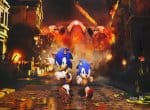 Sonic Forces, обои на рабочий стол № 4