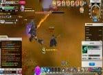 Sword Art Online Legend: скриншот № 6