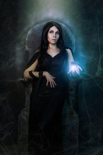 Косплей на Middle-earth от Елена Самко #2