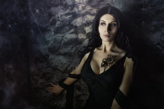 Косплей на Middle-earth от Елена Самко #5