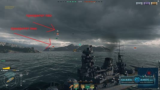 ПВО и ПМК