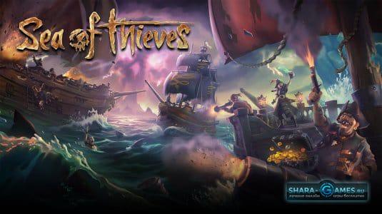 Скачать Sea of Thieves торрент, прямая ссылка