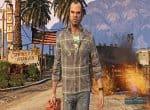 Grand Theft Auto 5 скриншот №5