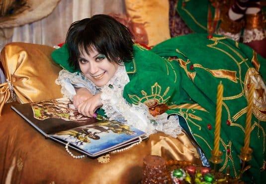 Косплеи, Наталия Alberti Воронинская фото № 25